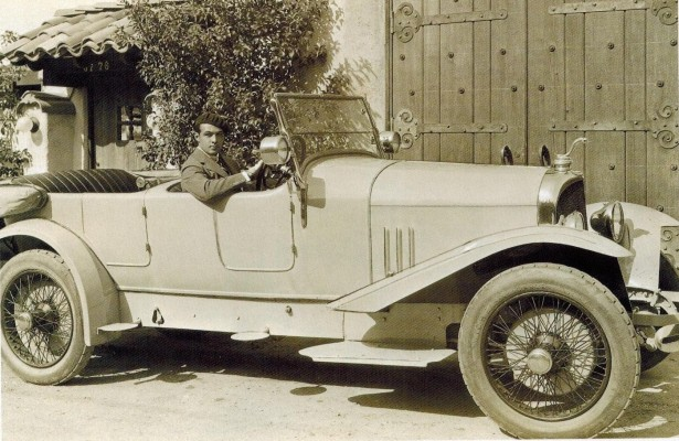 rudolph_valentino car whitley_heights