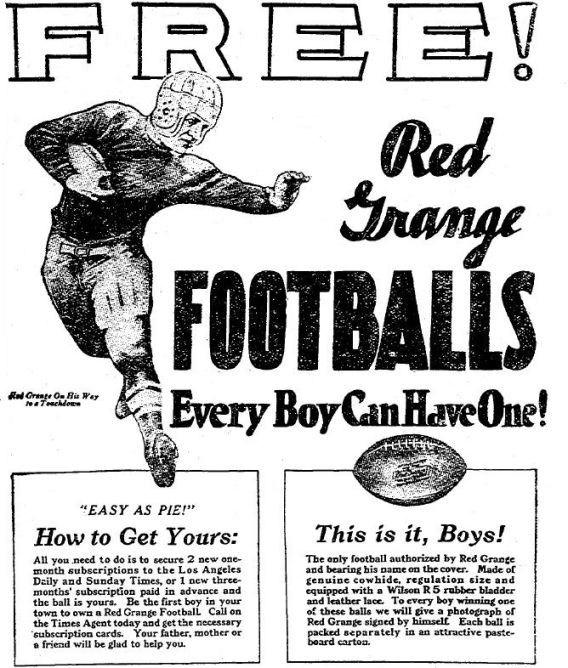 red_grange_footballs_los_angeles