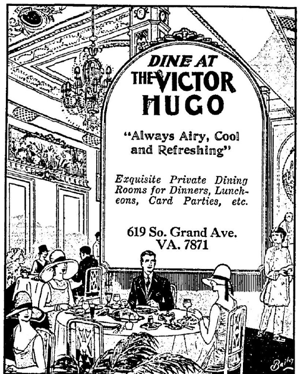 los-angeles-victor-hugo restaurant