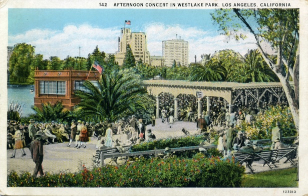 Westlake_Park_Los Angeles