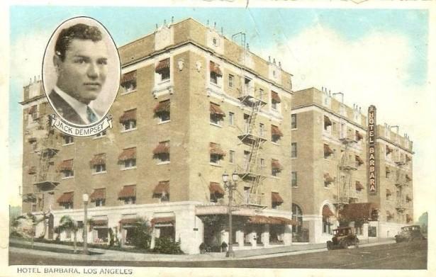 jack_dempsey_barbara_hotel_los_angeles