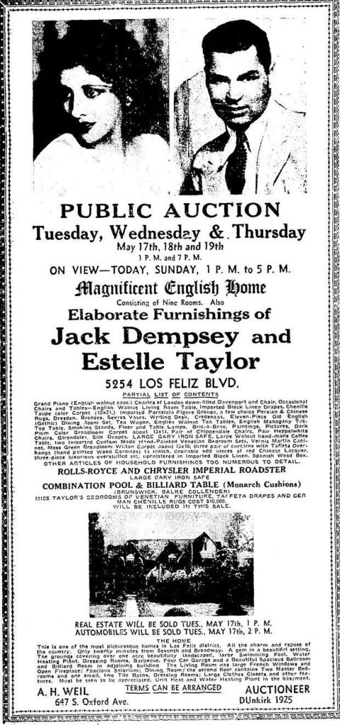 dempsey_estelle_taylor_auction_1932