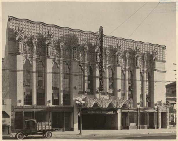 Belasco_Theater_Los Angeles