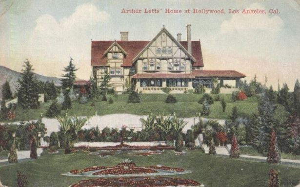 arthur_letts_home_hollywood