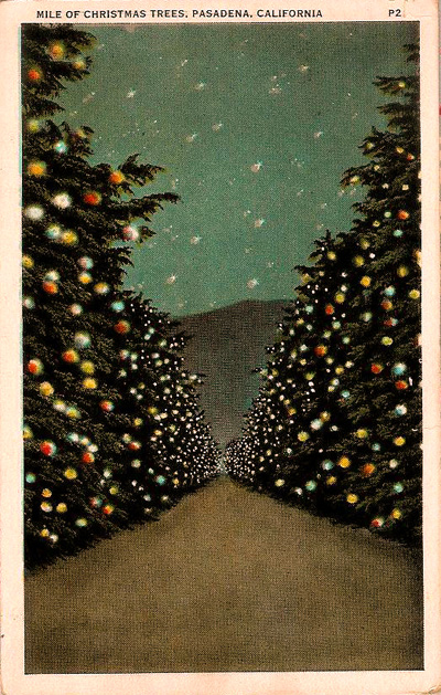 altadena_mile_of_christmas_trees_1920s