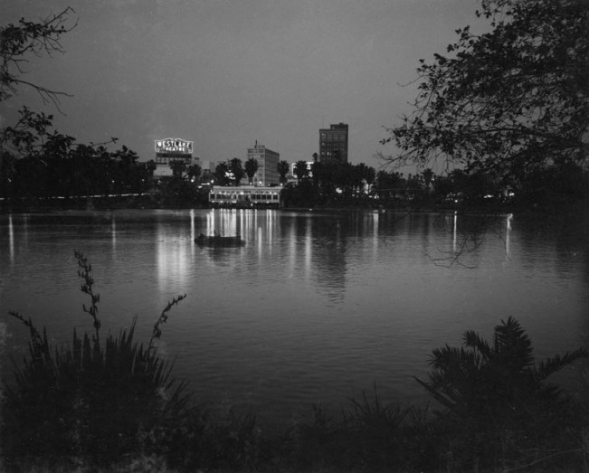Westlake_Park_Night