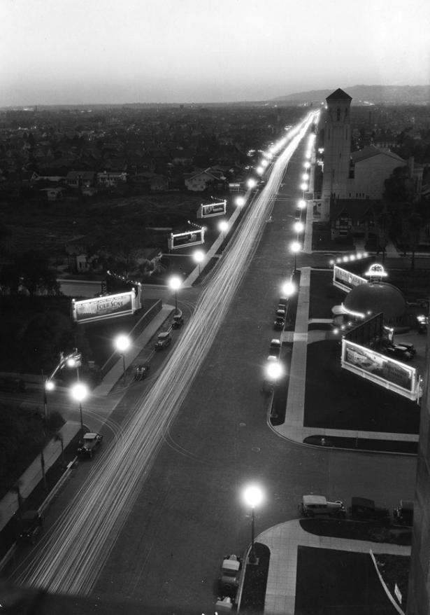 Wilshire_Blvd_1928