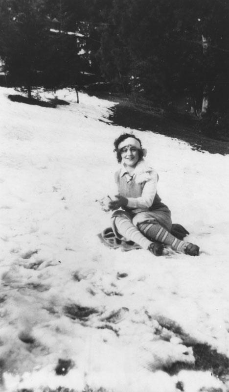woman-mt_wilson_1928