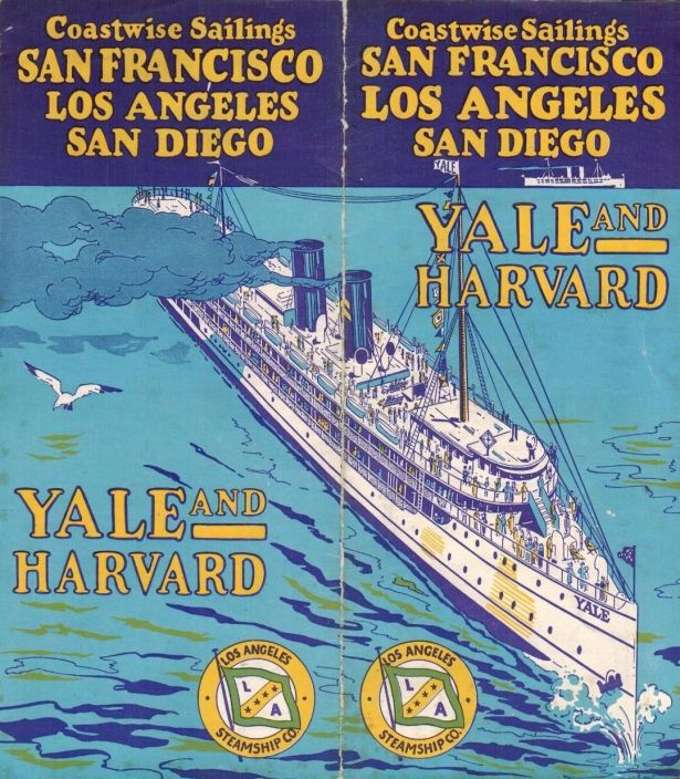 yale_harvard_los_angeles_steamship