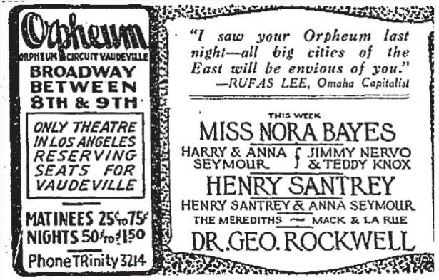 nora-BAYES_ORPHEUM_THEATER_LOS_ANGELES