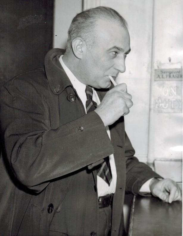 Jack Alexander Waer