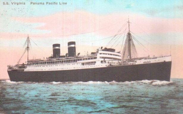 panama-pacific-line-s.s.-virgina-1934