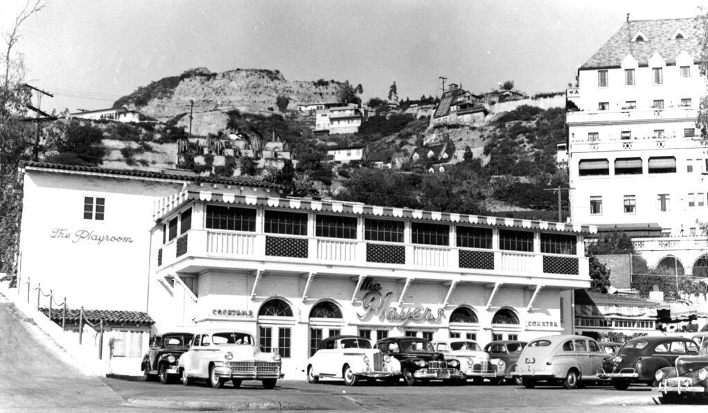 Players Club Hollywood Casino
