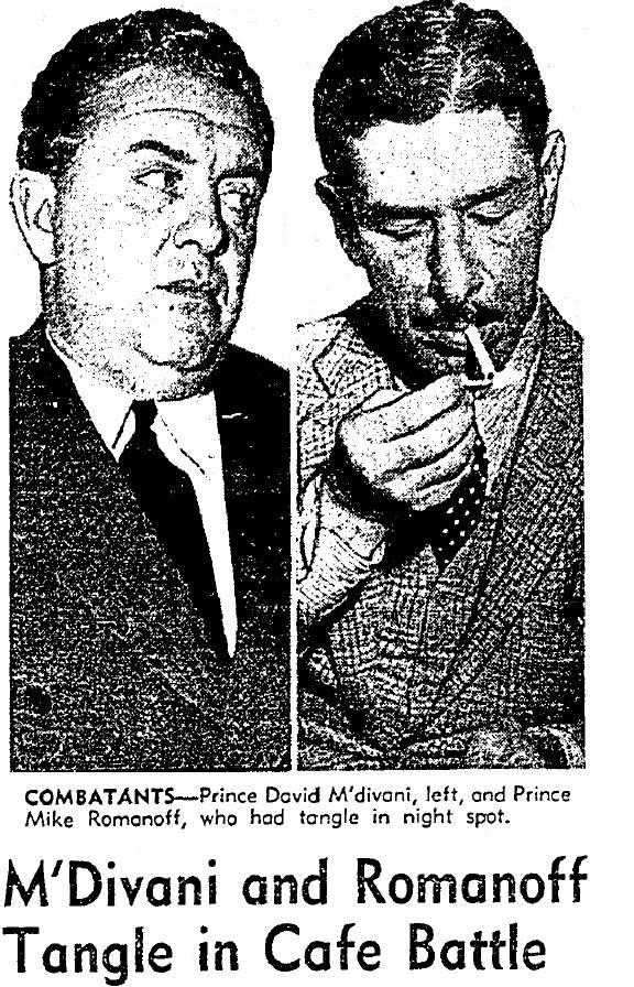 1941 12 28 m'divani-romanoff mocambo brawl