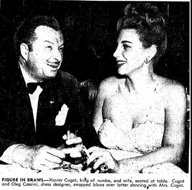 1948 2 9 cugie brawl at mocambo oleg cassini