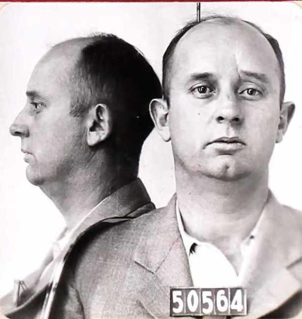 gus martin1931