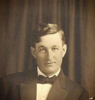 Charlie Crawford c. 1915. LAPL