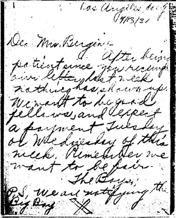 9-18-1931. LAT.
