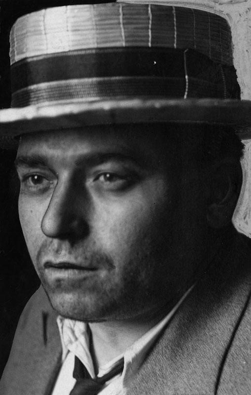 Vito Ardito. LAPL