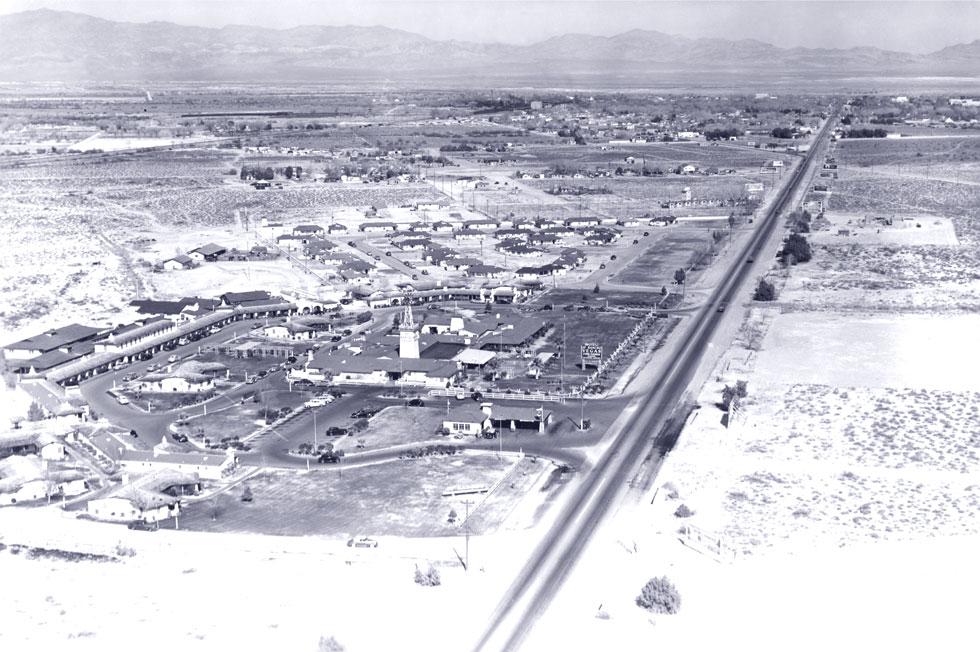 El rancho scene 4