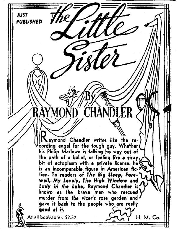 s jhgraham 2018 07 29 the little sister by raymond chandler 1966 Pontiac Star Chief 1949 10 2 little sister ad